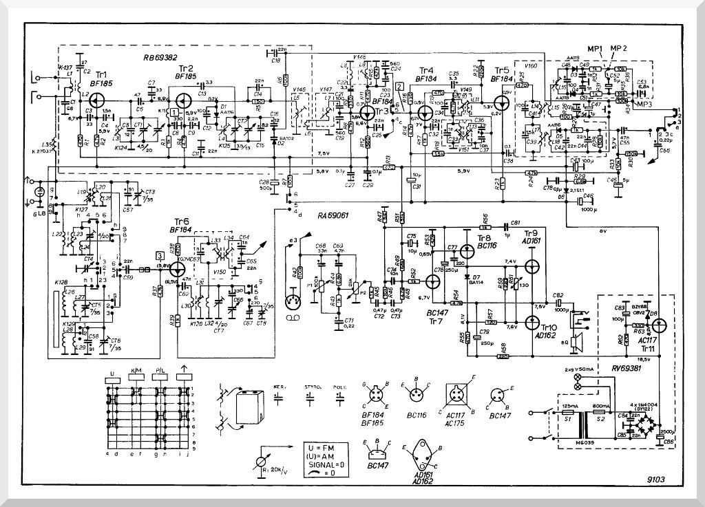 Moottorin Kytkentä Kaavio